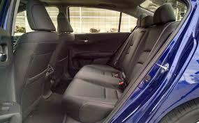 honda lexus hybride first drive 2017 honda accord hybrid testdriven tv