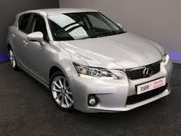 lexus sedan 2011 2011 lexus ct 200h se l 10 795