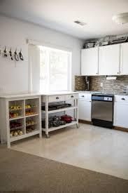 Oak Kitchen Cabinets Painted White Best 25 Painting Oak Cabinets White Ideas On Pinterest Painted