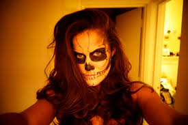 Karate Kid Skeleton Halloween Costume The Londoner Halloween