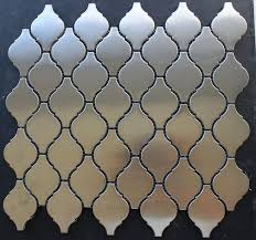 stainless steel mosaic tile backsplash 355 best back splash images on pinterest home backsplash ideas