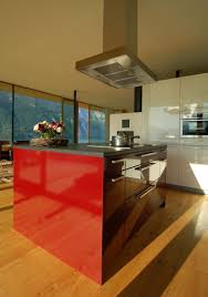 Red Kitchen Table by Minimalist Home Design Extraordinary Minimalist Wood House Around