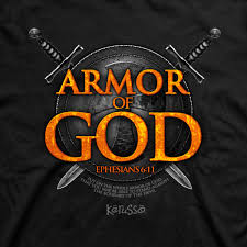 armor of god christian t shirt believersjunction com