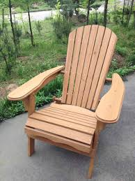 Adirondack Chair Colors Stain Finish Adirondack Chair With Nature Color Buy Solid Fir