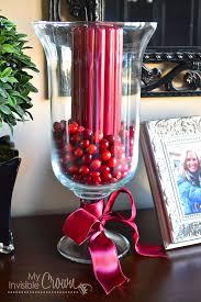 25 unique hurricane vase ideas on diy candle