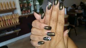 admired nails u0026 spa
