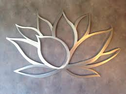 Home Decoration Articles by Articles With Outdoor Metal Wall Art Flowers Tag Metal Wall