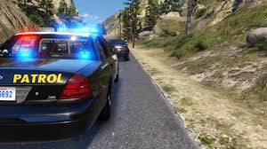 chp skins for bxbugs cvpi gta5 mods com