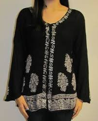 new rosetta hip length indian kurti tunic kurti tunics and kurtis