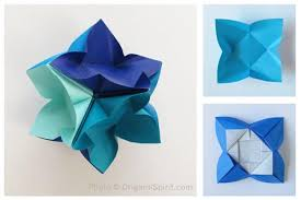 cara membuat origami kusudama list of synonyms and antonyms of the word easy kusudama