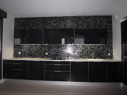 cr馘ence de cuisine en verre cr馘ence cuisine verre 100 images ahurissant credence cuisine