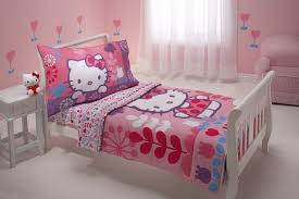 Sofia The First Toddler Bedding Hello Kitty Toddler Bedding Vnproweb Decoration