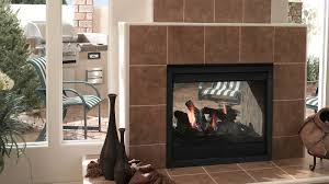 twilight ii indoor outdoor gas fireplace majestic products