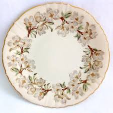 syracuse china usa orchard dessert plate from maggiebelles on ruby