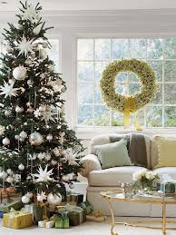 Simple White Christmas Decorations 1205 best o u0027 christmas tree images on pinterest christmas time