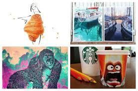 Instagram 10 comptes de dessinateurs et peintres à suivre