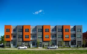 One Bedroom Apartments Eau Claire Wi Portfolio Moeding Partners