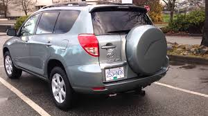 toyota 2008 price 2008 toyota rav 4 limited edition for sale 17 700