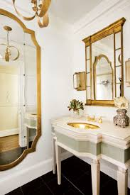 dining room golden bathroom furniture and decorating ideas round