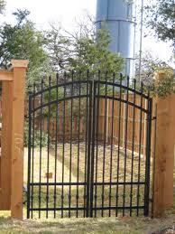 automatic gates austin tx electric driveway entry gates