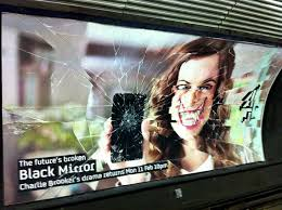 black mirror waldo explained how black mirror s advertising merges art and marketing