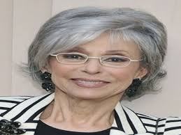 older women u0027s hairstyles glasses elegant beautiful short