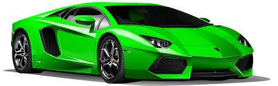 lamborghini car green lamborghini clip art at clker com vector clip art online