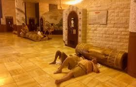 test drive duluth u0027s jeju sauna is worth stripping down for