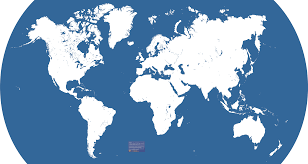 Holland On World Map by Countries With The Most Attractive Women Lost Waldo