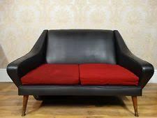 vinyl sofas ebay