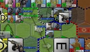 Armchair General Electronic Games Armchair General Armchair General Magazine