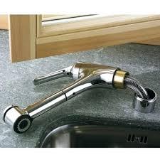 mitigeur cuisine escamotable robinet cuisine rabattable avec douchette mitigeur cuisine