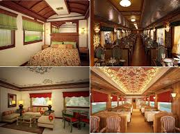 maharaja express train dolchino com luxury with passion