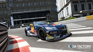 martini livery bmw koda factory red bull racing bmw z4 gt3 pc a r s