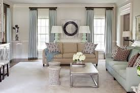 livingroom curtain innovative modern curtain ideas for living room casual family room