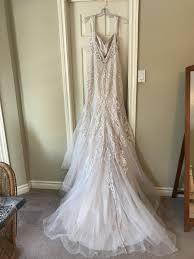richie wedding dress mona richie 9463 sle wedding dress on sale 54