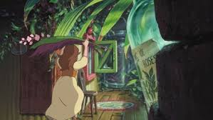 arrietty borrowers 16 picture gallery tattoo share