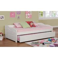 White Frame Bed White Beds For Less Overstock