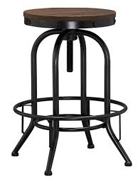 Industrial Bar Table Bringing In Your Choice Of Industrial And Steunk Furniture From