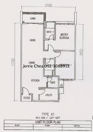 Suria Klcc Floor Plan by Jerrie Chea U0027s Blog On Properties U0026 Investments