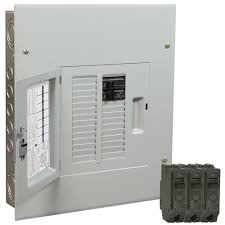 square d qo 200 amp 2 pole outdoor circuit breaker enclosure with