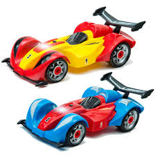 car toy for kids innovative brain f1 take a part toys for kids with 48