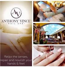 anthony vince u0027 nail spa springhurst towne center home facebook