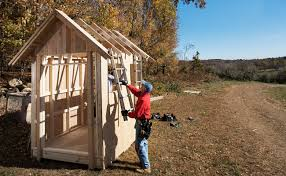 How To Build A Shed House by Shed Kits U2013 How To Build A Shed From A Kit