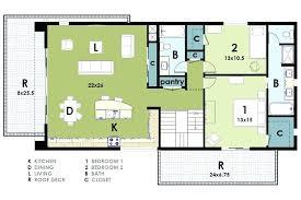 Modern Homes Floor Plans House Plans Floor Plans The 25 Best Modern House Plans Ideas On