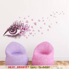 aliexpress com buy brand new design women 3d eye wall