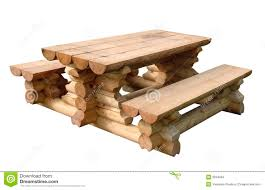 Wooden Table Wooden Table Stock Photos Image 9634693