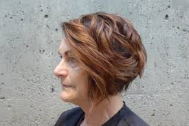 backs of short hairstyles for women over 50 38 chic short hairstyles for women over 50