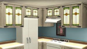 mod maxis match kitchen cabinets updated for pets
