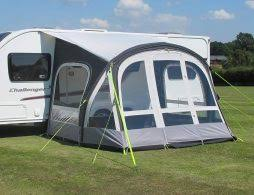 Quest Sandringham Awning Awnings Caravans For Sale Devon Caravan Accessories And Awnings